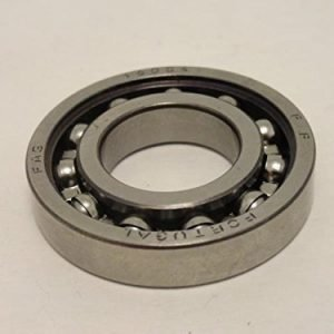 16004 FAG Deep groove ball bearing
