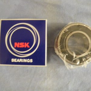 2207.2RS TNG NSK Self Aligning Ball Bearing Double Row