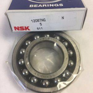 1206TNG NSK Self Aligning Ball Bearing