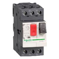 GV2 ME16 9-14A SCHNEIDER ELECTRIC TeSys GV2 Motor circuit breaker (034317)