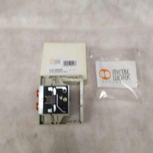 0227300302 Metal Works Multimach INTERMEDIATE BLIND