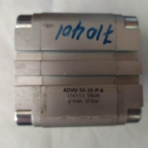 156553 ADVU-50-25-P-A FESTO Compact cylinder