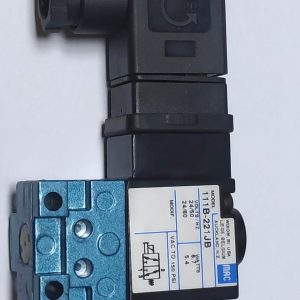 111B-221JB MAC directional valve