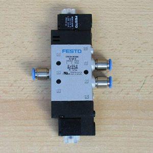196907 CPE14-M1BH-5J-QS-6 FESTO Air solenoid valve