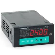 2400 Gefran Fast Indicator/Alarm Unit