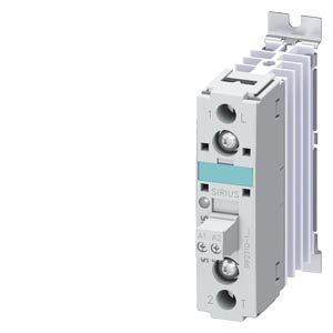 3RF2310-1AA02 Siemens Solid-state contactor 1-phase