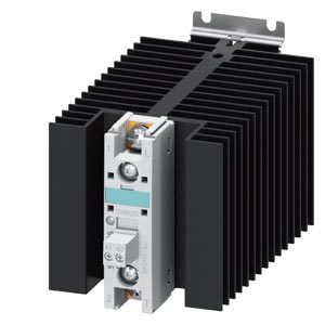 3RF2370-3AA02 Siemens SOLID-STATE CONTACTOR 1-PHASE