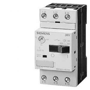 3RV1011-1CA10 SIEMENS Circuit breaker