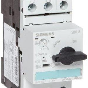 3RV1021-4BA10 SIEMENS Circuit breaker