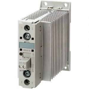 3RF2330-1AA02 Siemens Solid-state contactor 1-phase