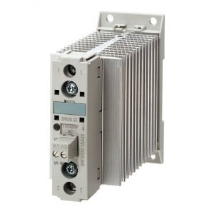 3RF2330-1AA04 Siemens Solid-state contactor 1-phase