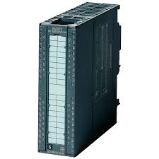 Siemens 6ES7322-1BH01-0AA0 Simatic S7-300 SM 322 Digital Output Module