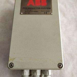 ABB PFRA 101 Control Unit Prepared for 230V