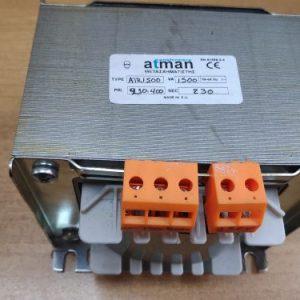 ATR1500 Atman Transformer 230/400