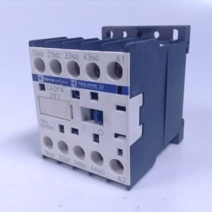 CA2KN31F7 TELEMECANIQUE TeSys K control relay (042838)