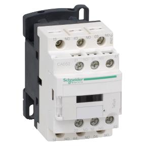CAD50BD SCHNEIDER ELECTRIC TeSys D control relay (040558)
