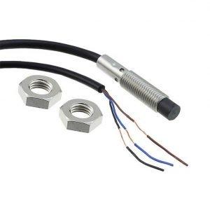 E2B-S08KN04-WP-B1 OMRON Inductive Sensor