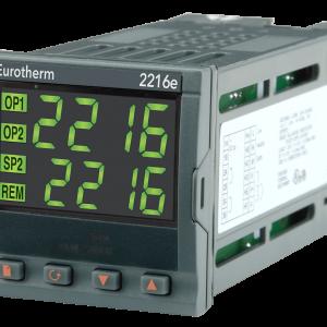 Eurotherm Controller 2206E/CC/VH/RH/RC/FH/2YM/ENG
