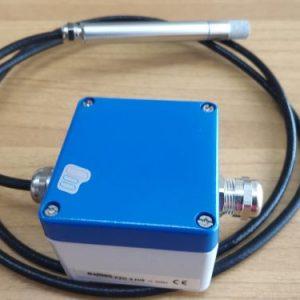 Galltec Humidity/Temperature Sensor C4.7 for industrial applications