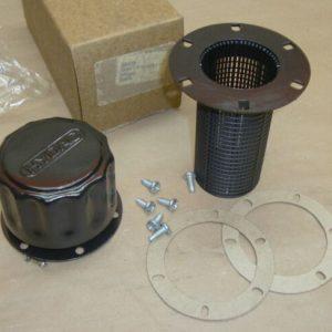 HYDAC Filter ELFP 3 F 10 W 1.0 Filler Breather Hydraulic Fluid