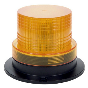 LED BEACON ORANGE