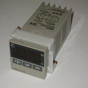 E5CS-R1KJX-520 Omron Temperature Controller