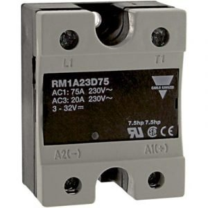RM1A23D75 Carlo Gavazzi Solid State Relay