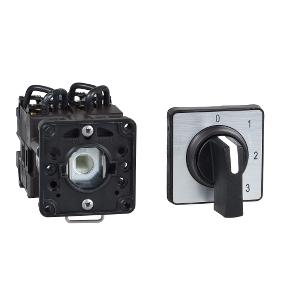 K1F027MCH SCHNEIDER ELECTRIC Cam voltmeter switch (097941)