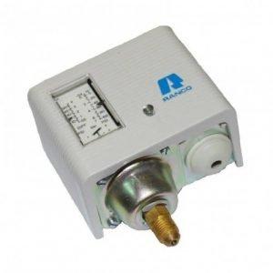 Single Pressure Switch RANCO O16-6703