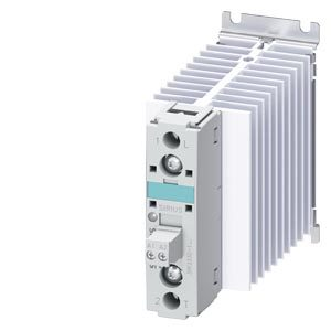 3RF2330-1AA44 Siemens Solid-state contactor 1-phase