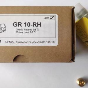Turian GR 10-RH Air Rotary Joint 3/8 G