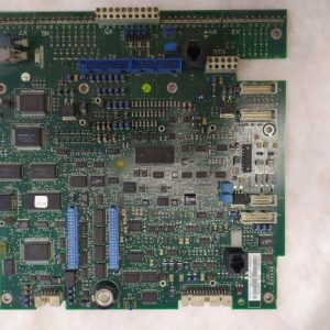 Used SDCS-CON-2 3ADT309600R1 ABB DC Converter DCS500 Motherboard