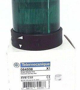 Telemecanique XVB C33Red Steady Unit (084506)