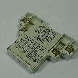 MOELLER NHI11-PKZ0 Standard auxiliary contact