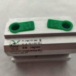 1511.25.30 PNEUMAX Compact Cylinder