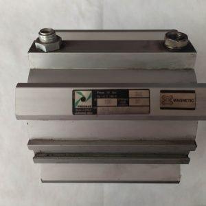 1511.100.0080 PNEUMAX Compact Cylinder