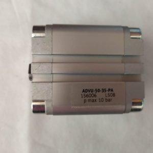 156006 ADVU-50-35-P-A FESTO Compact cylinder