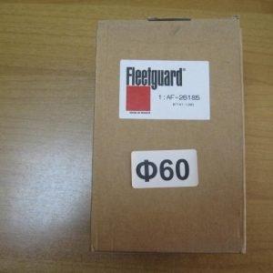 Fleetguard Air Filter AF26185 Φ60
