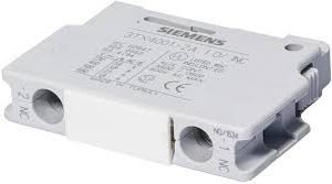 3TX4001-2A SIEMENS Auxiliary contact block