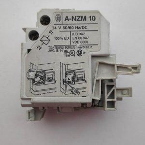 Moeller Shunt Trip A-NZM10 24V50/60HZ/DC