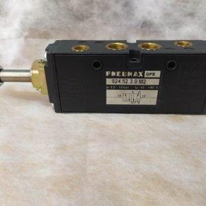824.52.3.9.M2 PNEUMAX 5/2 way valve