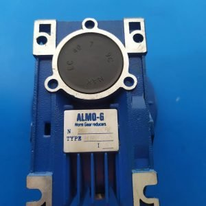 ALMO Worm Gearbox ALMO-G040 i=30