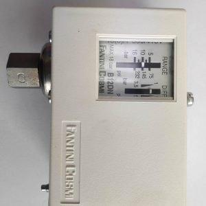 Fantini Cosmi B12DN Pressure Switch