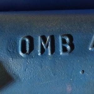 OMB 45 Bearing-blocks for centrifugal fans