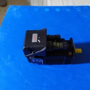 Servoact 503.40 Servosystem Brushless Motor 1,097KW