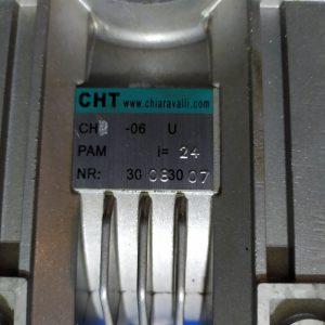 CHT CH-06U GEARBOX i=24