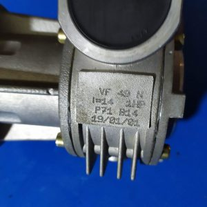 BONFIGLIOLI Gearbox VF49N i=14