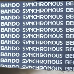 BANDO 600H Synchronous (Toothed) Power Transmission Belt