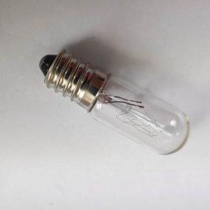 Lamps 130V - 5W E14