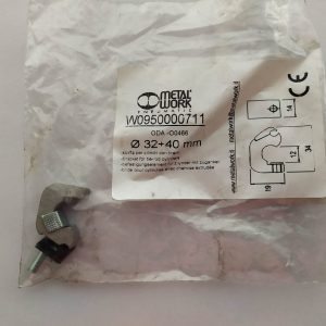 Metal Work W0950000252 SENSOR BRACKET D32 DST 80